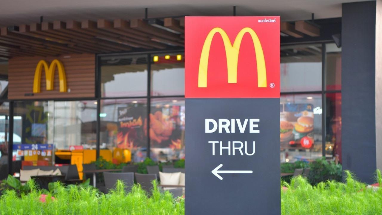 McDonald's testa reconhecimento de voz um drive-thrus
